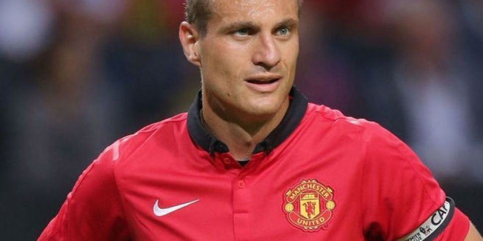 Vidic Released From Hospital