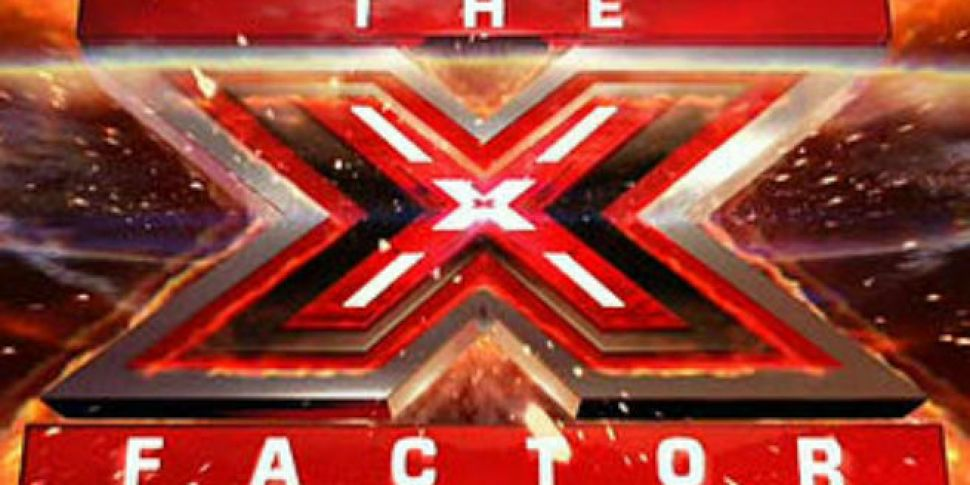The X Factor Auditions Begin