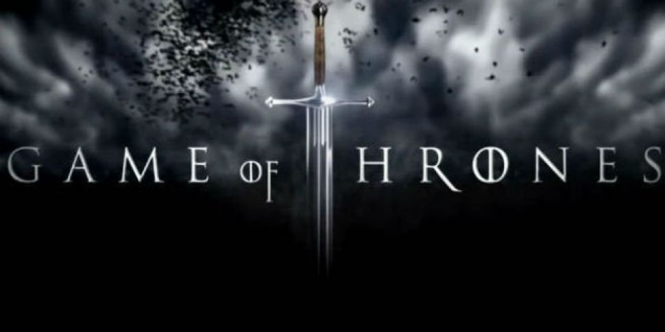 Good News For Game Of Thrones...