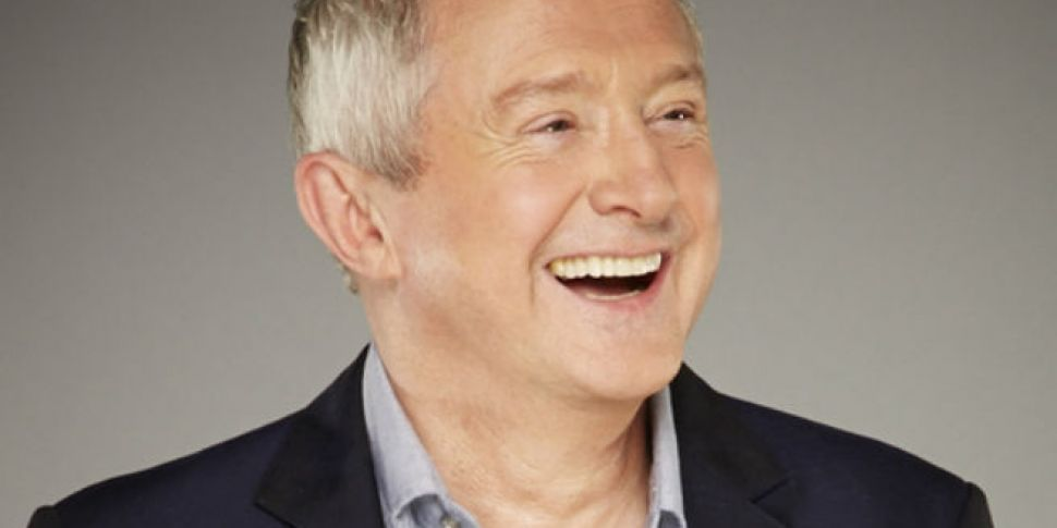 Louis Walsh Is Happy To Be Lea...