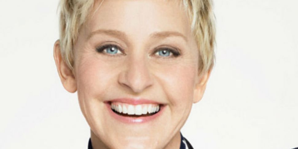 Ellen DeGeneres Has Launched a...