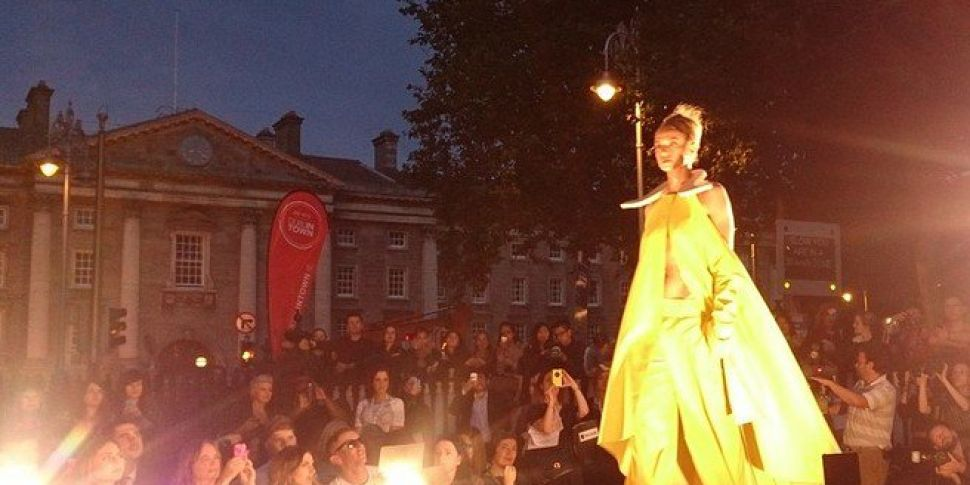Young Designer Of The Year Announced Www 98fm Com