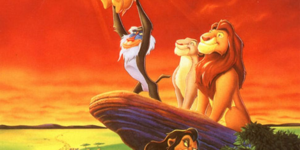 Lion King Spin Off Confirmed