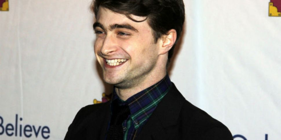 Daniel Radcliffe Is The Real S...