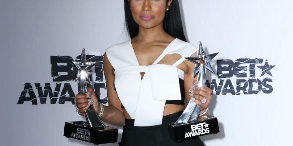 Nicki Minaj Vents Her Anger On...