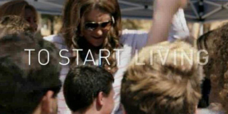 New Promo For I Am Cait