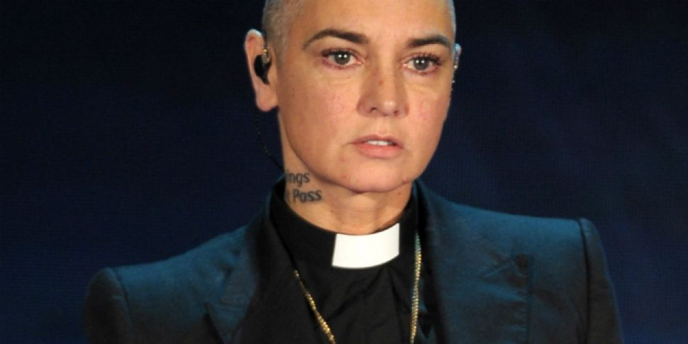 Sinead O'Connor Calls For...