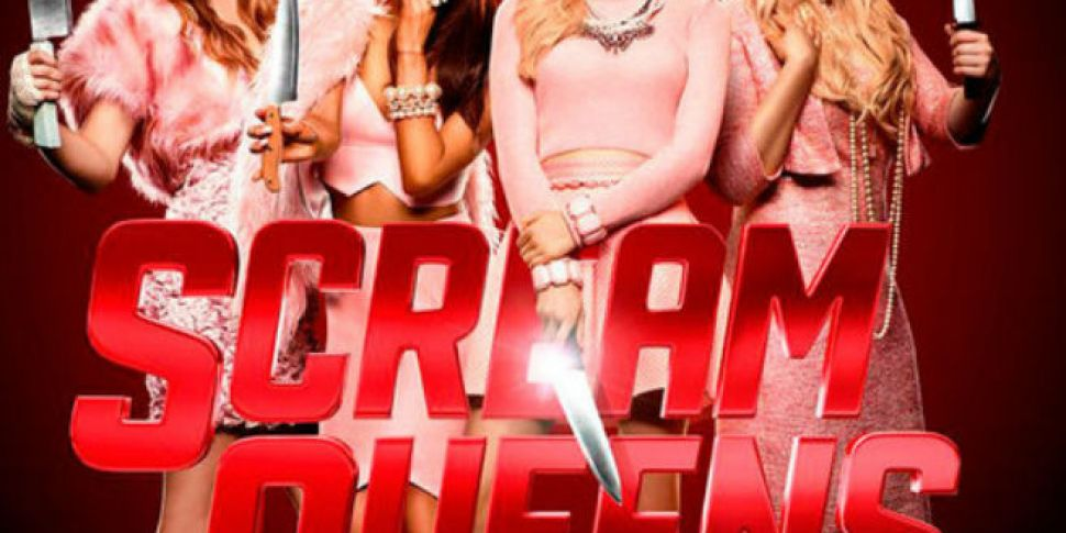 Scream Queens Premiered In The...