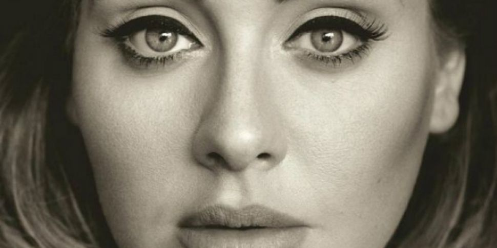 Adele For The X Factor Final
