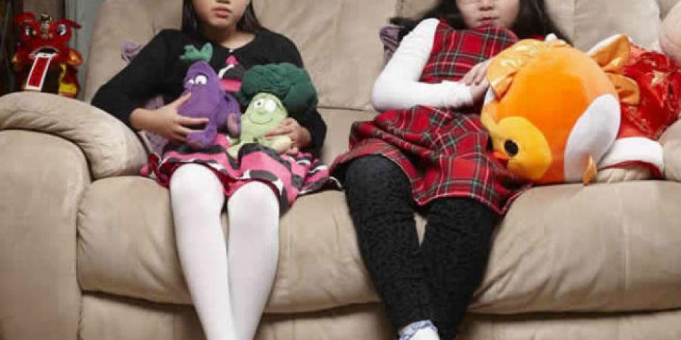 Kids Version Of Gogglebox Gets...