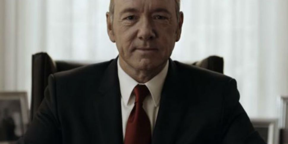 HUGE House of Cards news
