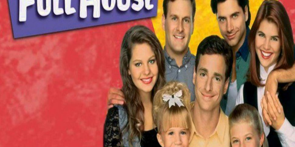 Fuller House Is Coming To Netf...
