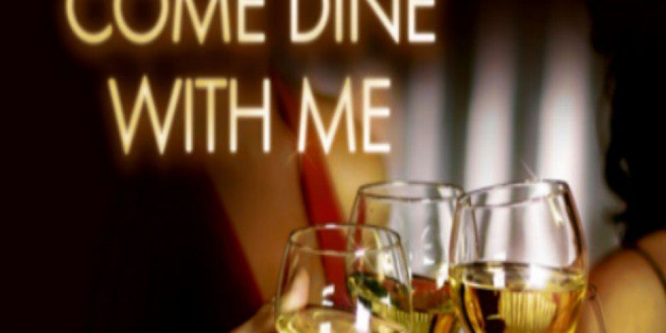 Come Dine With Me Ireland Is C...