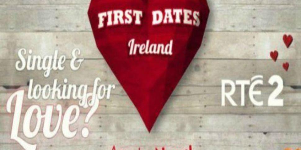 First Dates Ireland Venue Reve...