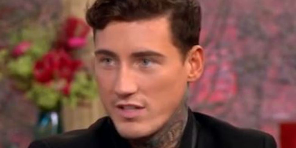 Jeremy McConnell Apologises To...