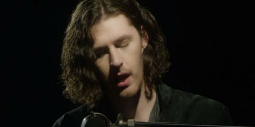 Listen To Hozier's Track F...