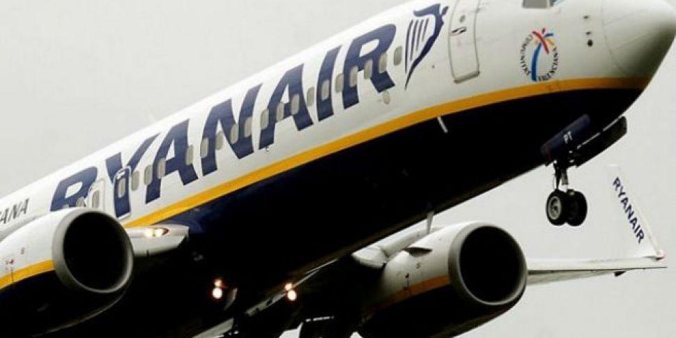 Ryanair Launches €2 Flash Sa...