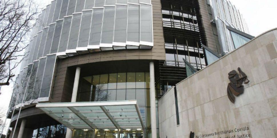 Finglas Mum Admits €25,000 S...