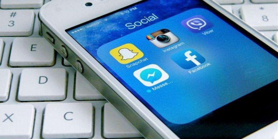 Calls For Updated Social Media...