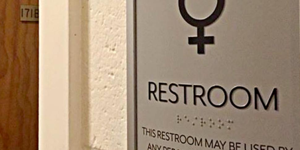 DCU Have Introduced Gender Neu...