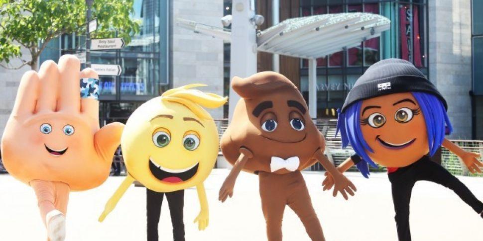 World Emoji Day - Come Take Pa...