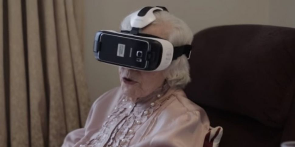 Virtual Reality for Patients A...