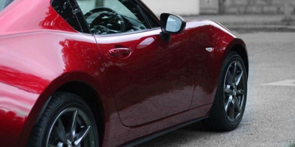The Mazda MX5: The Best Two Do...