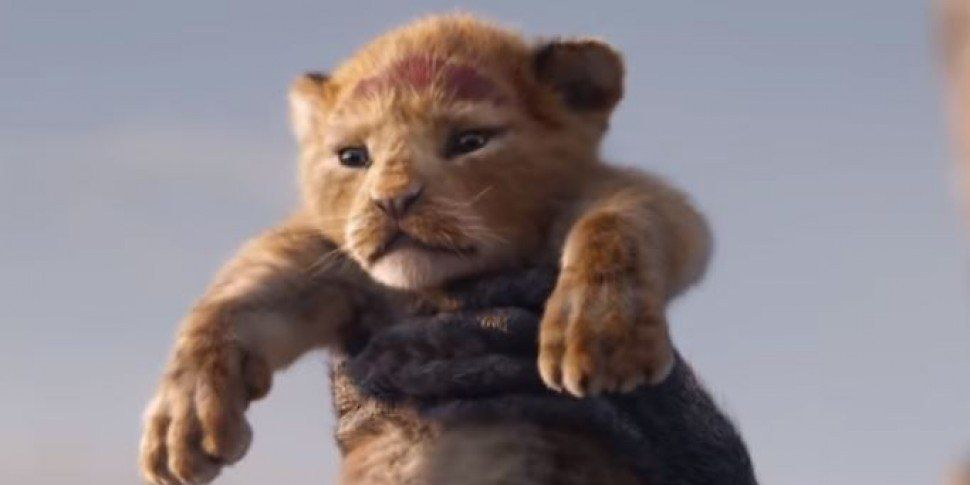 Disney Share First Look At The...