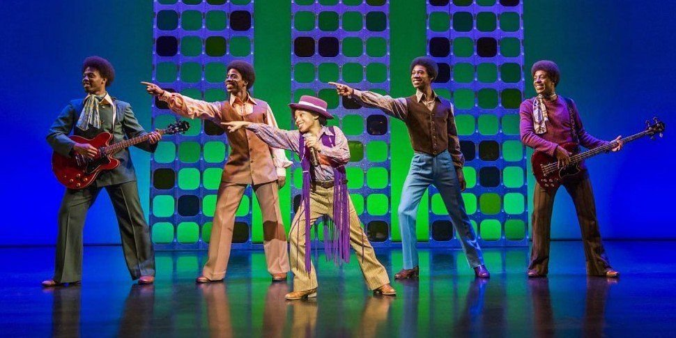 Motown The Musical Is Coming T...