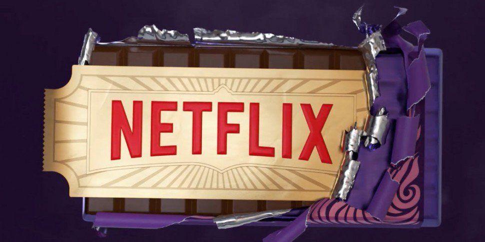 Netflix Is Making A Roald Dahl...
