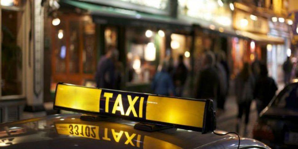 Nigerian Taxi Driver Victim Of...