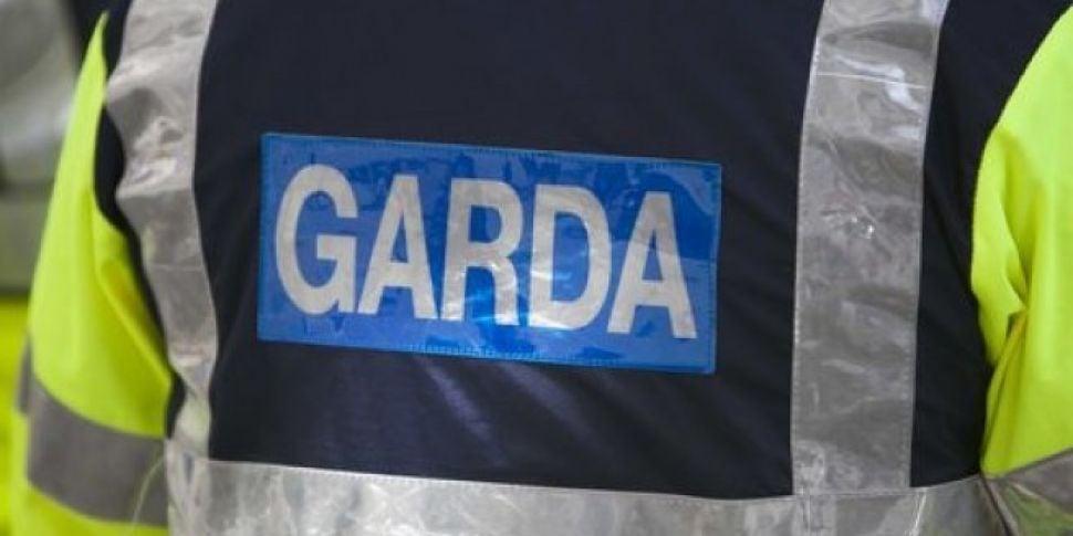 Crime Rises In Dublin 9