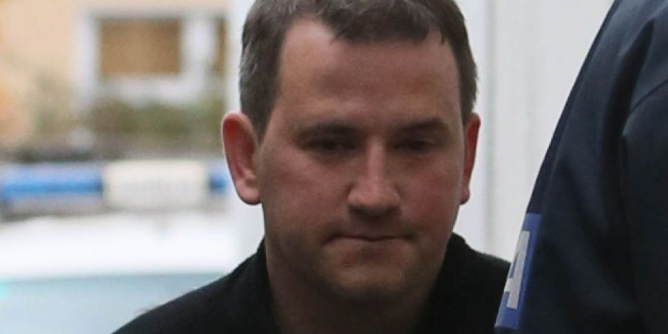 Graham Dwyer Wins Legal Action...