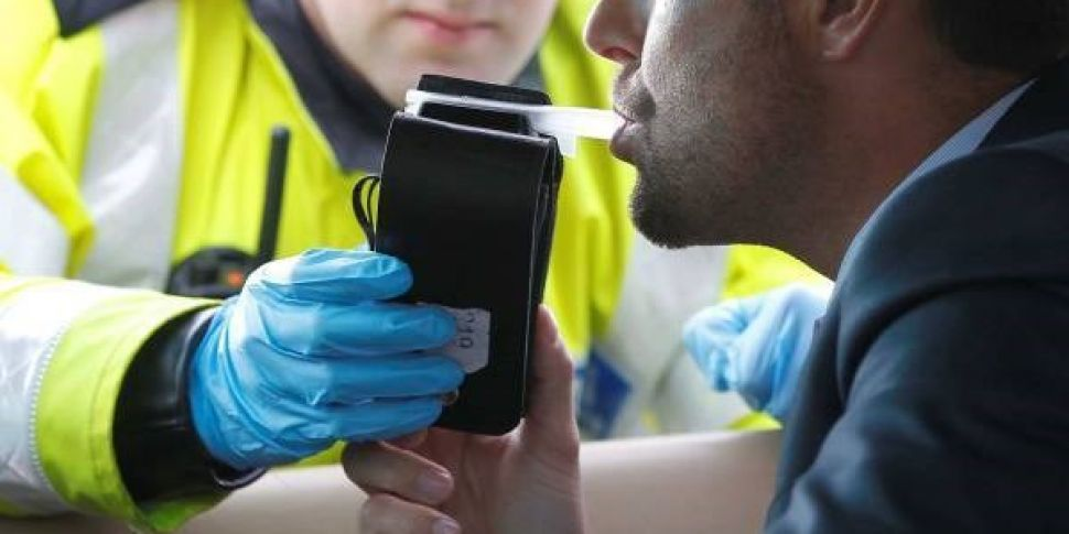 650 Suspected Intoxicated Driv...