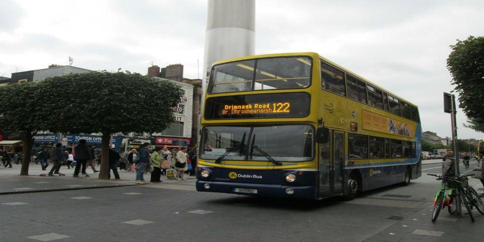 Dublin Bus Driver Reveals The...