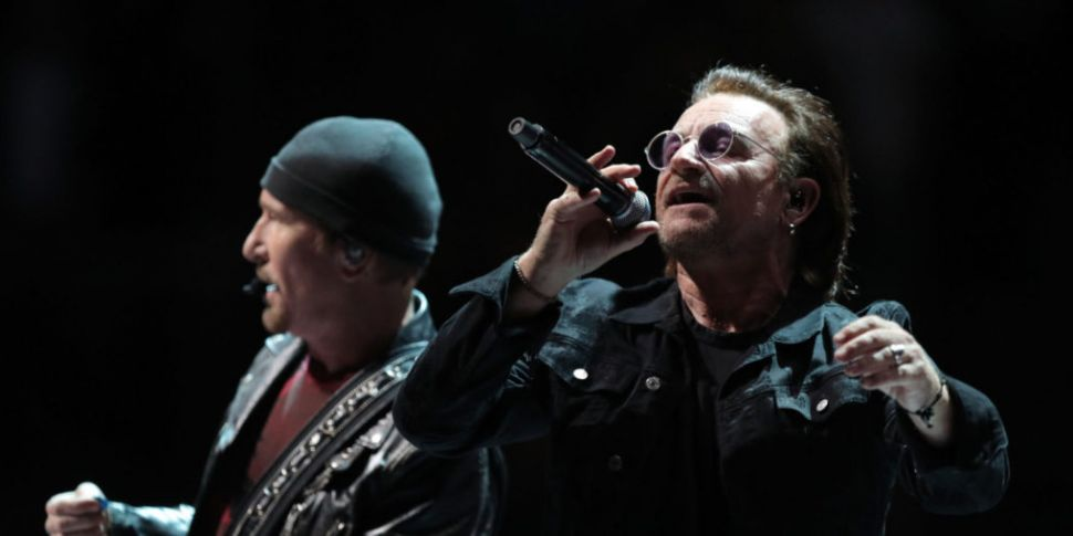 Bono Is Set To Reveal All In A...