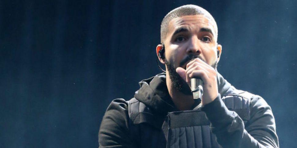 Drake Has Announced Three Gigs...
