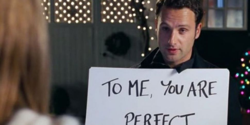 'Love Actually' Is Coming To N...
