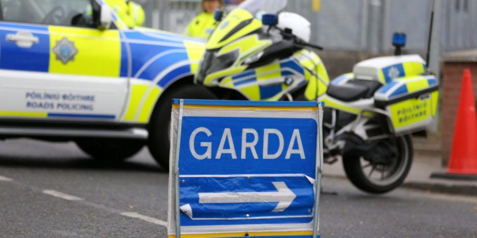 Man arrested after high-speed...