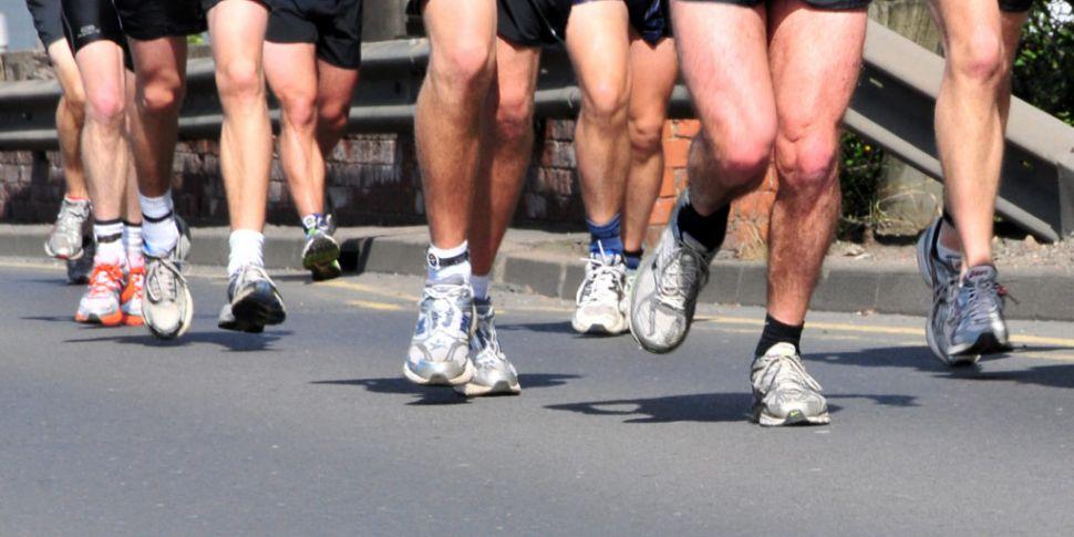 Dublin Marathon Grows To Recor...