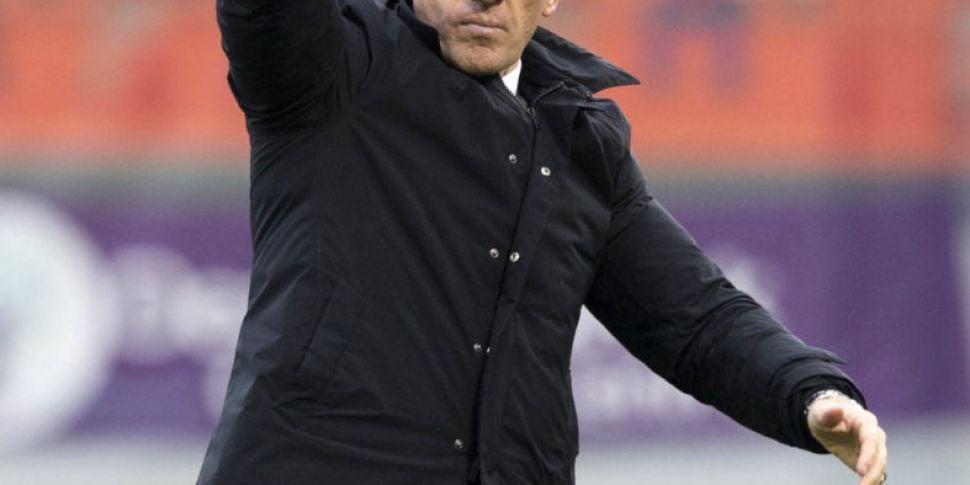 Gary Breen on Brendan Rodgers:...