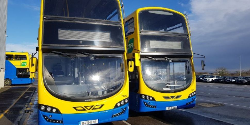 Bus Drivers Threaten To Withdr...