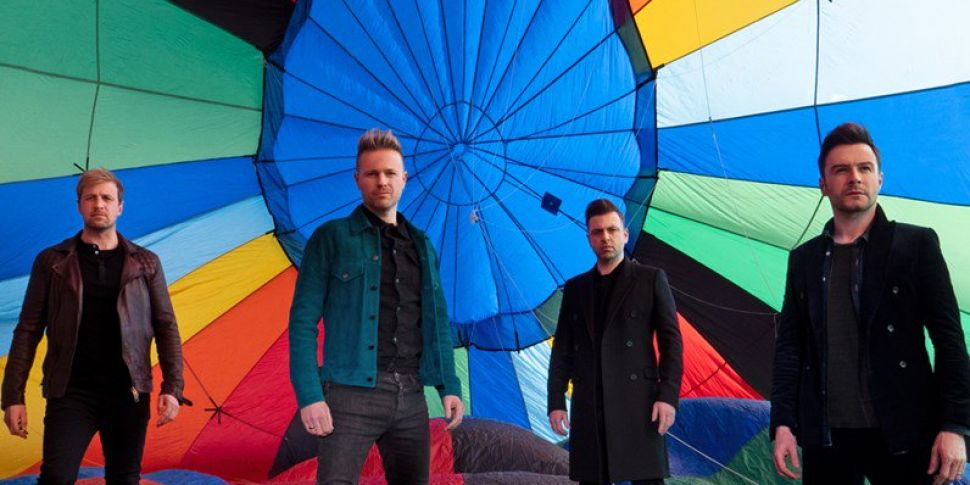 Westlife To Release New Single...