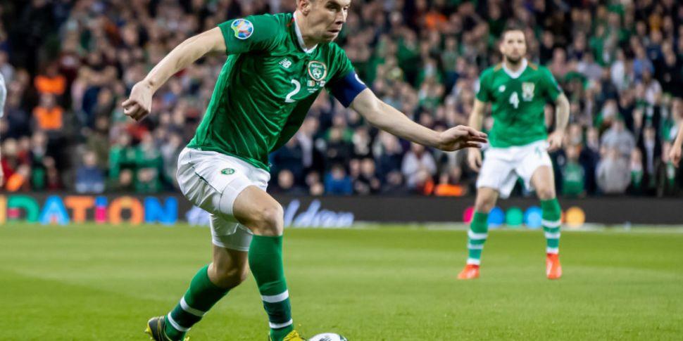 Seamus Coleman donates €15,000...