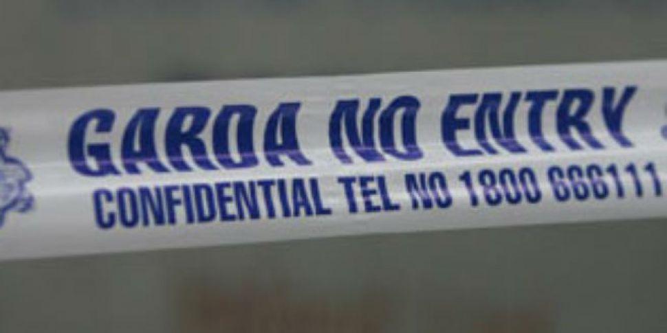 Man Stabbed In Ballyfermot Par...