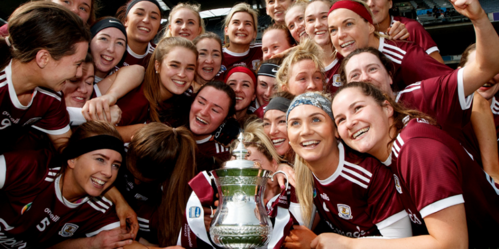 Galway end Kilkenny's four-in-...