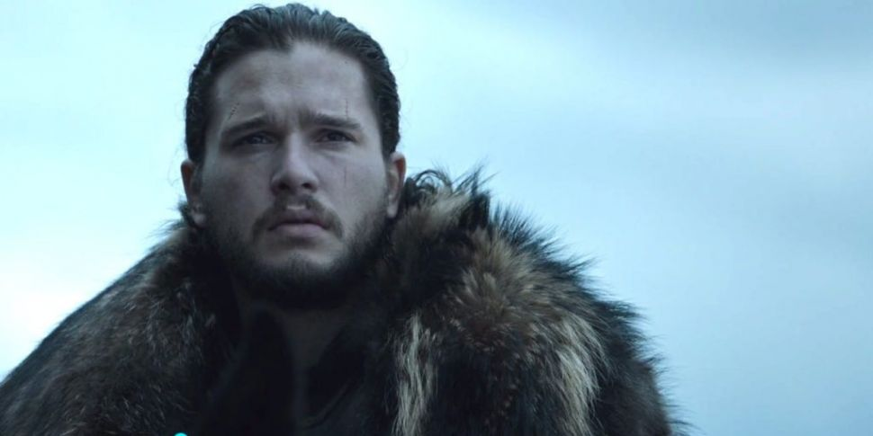 WATCH: New Game Of Thrones Sea...
