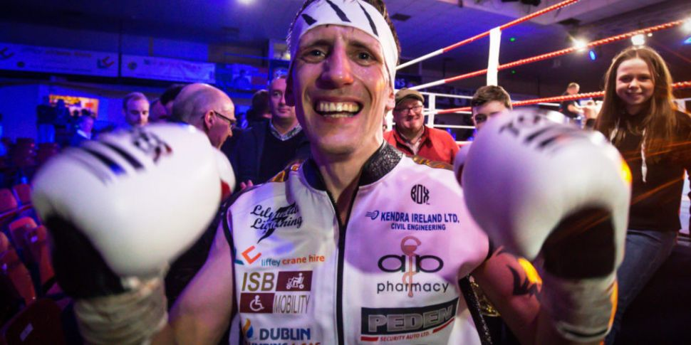 Donovan due back in the ring i...