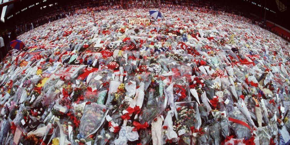 Never Forget. Hillsborough, 30...