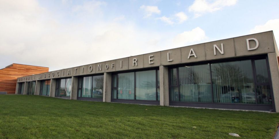 Wexford FC found in breach of...